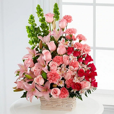 Special occasion bouquets